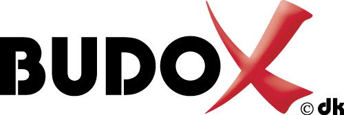 budoX-logo_sort