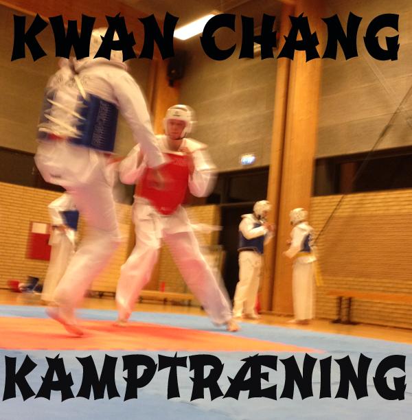 Kamptraening