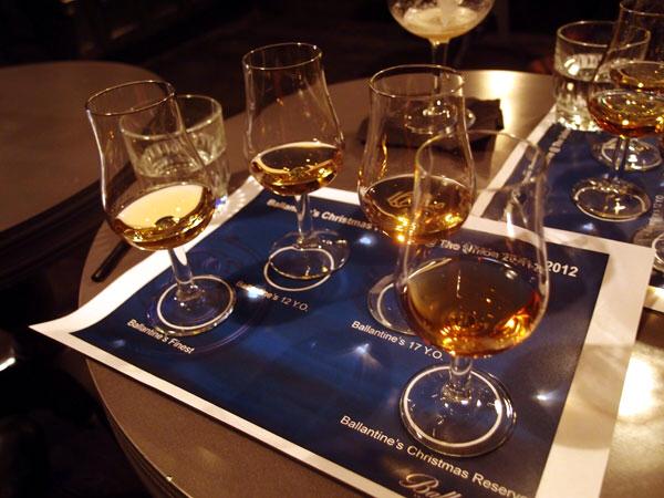 Arrangement For De Voksne – Whiskysmagning