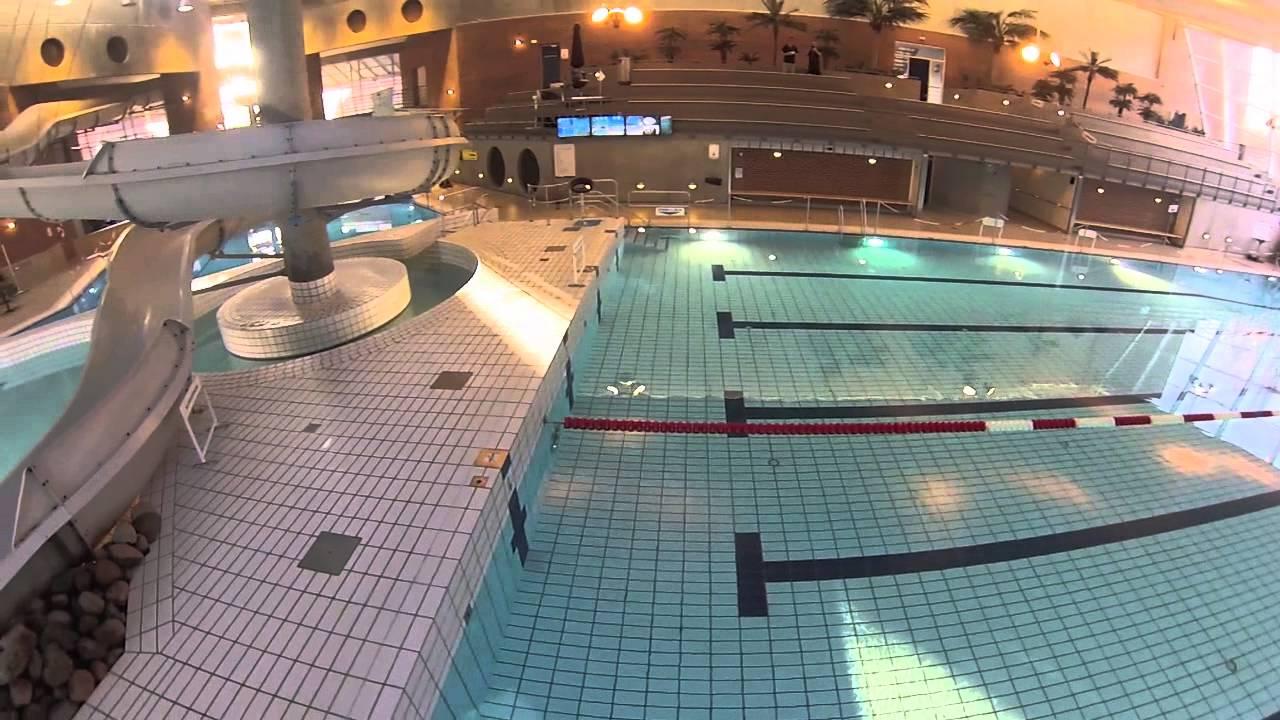 Klubtur Til Svømmehallen